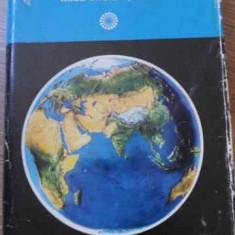Statele Lumii De La A La Z Mica Enciclopedie - Horia C.matei Silviu Negut Ion Nicolae Nicolae Ste, 395605 - Carte Geografie