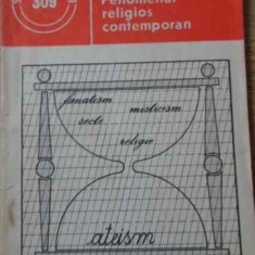 Fenomenul Religios Contemporan - Constantin Cuciuc, 395662 - Carti ortodoxe