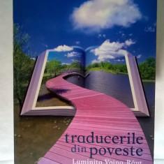 Luminita Voina-Raut - Traducerile din poveste - Roman