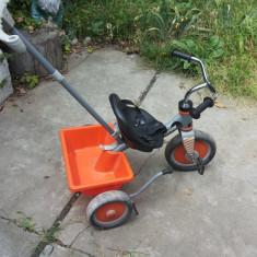 Tricicleta copii Italtrike
