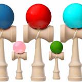 Kendama Grip Originala - diferite culori - noi