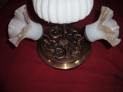 Plafoniera De Tavan : Plafoniera lustra de tavan diametrul cm okazii ro