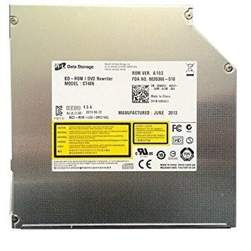 unitate dvd cd writer  LG Electronics  Slim 12mm SATA Asus G75 G75v  ETC. foto