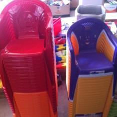Scaun copii CM 400, plastic - Masuta/scaun copii