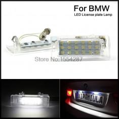 Lampa LED NUMAR BMW X5 E53 E83 AL-110716-7