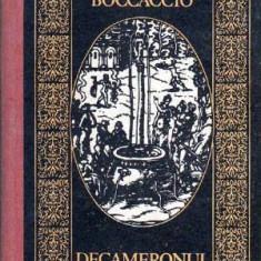 Decameronul - Autor(i): Giovanni Boccaccio - Roman