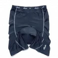 Pantaloni ciclism B Twin Decathlon Creation; marime L, vezi dimensiuni; ca nou - Echipament Ciclism