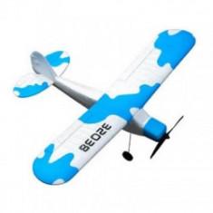 Avion Minifox 2, 4 Ghz
