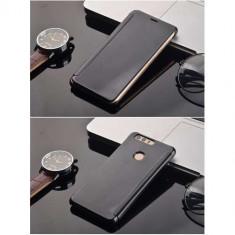 Husa Huawei Honor 8 New Style Neagra - Husa Telefon