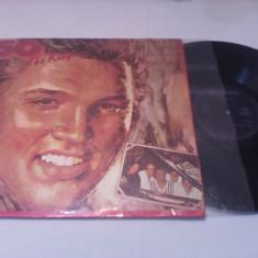 DISC VINIL ELVIS PRESLEY GREATEST SONGS ELECTRECORD ELE 02865 - Muzica Rock & Roll