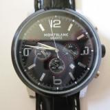 Ceas barbatesc MontBlanc Quartz/cronograph in stare perfecta de functionare