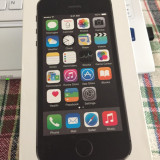iPhone 5S - 16 gb - Auriu