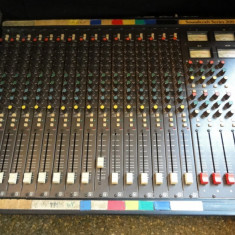 Mixer audio Bose Soundcraft Series 200