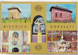 bnk cp Borzesti - Biserica lui Stefan cel mare - necirculata