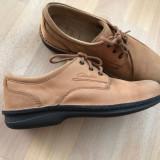 Pantofi din piele pentru barbati Clarks Active Air mar.40