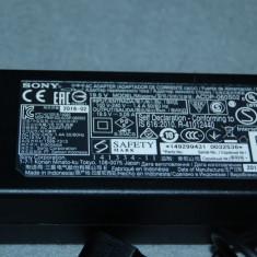 Incarcator Laptop SONY 19.5V 60W 3.05A model ACDP-060S02 mufa cu pini