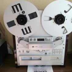 Magnetofon AKAI GX 747 DBX Okazie!