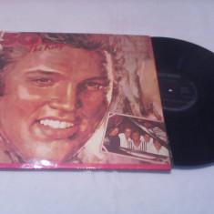 DISC VINIL ELVIS PRESLEY GREATEST SONGS STARE EXCELENTA