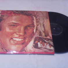 DISC VINIL ELVIS PRESLEY GREATEST SONGS STARE EXCELENTA - Muzica Rock & Roll