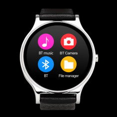 X-Watch - Smartwatch, Alte materiale, Android Wear, Apple Watch