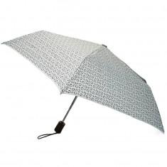 Umbrela GUESS - Umbrele Dama, Femei - 100% AUTENTIC - Umbrela Dama Guess, Culoare: Gri, Clasic