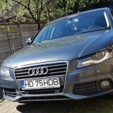 Audi A4, An Fabricatie: 2009, Motorina/Diesel, 150000 km, 2000 cmc