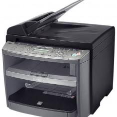 Canon MF4370dn - Imprimanta laser alb negru Canon, DPI: 600, A4, 20-24 ppm