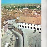 Bnk cp Sibiu - Vedere - necirculata - Carte Postala Transilvania dupa 1918, Printata