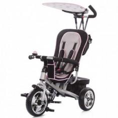 Tricicleta 1-5 ani Chipolino Sportico pink - Tricicleta copii