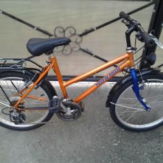 Tour de Suisse, bicicleta copii 20