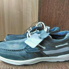 Pantofi sport barbati-marca GEORGE nr.45-46 - Pantofi barbat George, Marime: 43, Culoare: Albastru