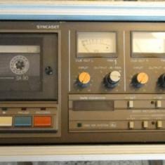 Cass Deck Profesional Tascam 234 - Deck audio Technics