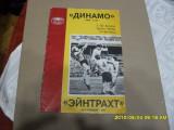 program     Dinamo  Kiev  -  Eintracht  Braunschweig
