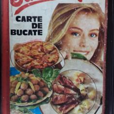 Carte De Bucate - Sanda Marin - Carte Retete traditionale romanesti
