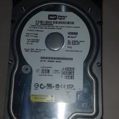 Hard disk hdd Western Digital 80GB 7200 RPM 2MB IDE Ultra 3.5