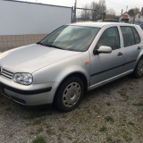 Golf 4 1.6, An Fabricatie: 1998, Benzina, 175000 km, 1600 cmc