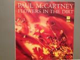 PAUL McCARTNEY - FLOWERS(1989/MELODIA REC/RUSIA) - Vinil/Vinyl/Impecabil (NM)