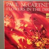 PAUL McCARTNEY - FLOWERS(1989/MELODIA REC/RUSIA) - Vinil/Vinyl/Impecabil (NM) - Muzica Rock Altele
