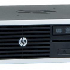 HP 8300 Elite Intel Core i5-2500S 2.70 GHz 4 GB DDR 3 SODIMM 320 GB HDD DVD-RW USDT Windows 10 Pro - Sisteme desktop fara monitor