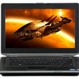 "Dell Latitude E6420 14"" LED backlit Intel Core i5-2520M 2.50 GHz 4 GB DDR 3 SODIMM 240 GB SSD DVD-RW Webcam"