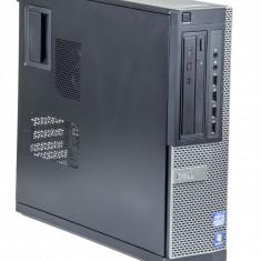 Dell Optiplex 7010 Intel Core i3-3240 3.40 GHz 4 GB DDR 3 320 GB HDD DVD-RW Desktop Windows 10 Home - Sisteme desktop fara monitor