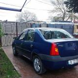 Dacia Logan, An Fabricatie: 2007, Benzina, 8400 km, 1400 cmc