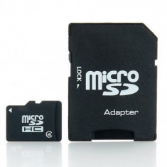 CARD DE MEMORIE IMRO MICRO SD-UHS 64 GB CLASS 10 + ADAPTOR SD - Card memorie