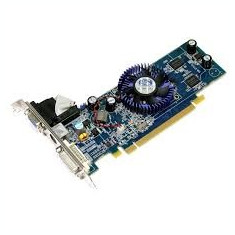 Placa video Sapphire Radeon x1550 1024 MB DDR2 64Bit HyperMemory. - Placa video PC