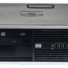 HP 6200 Pro Intel Core i5-2400 3.10 GHz 4 GB DDR 3 250 GB HDD DVD-ROM SFF Windows 10 Pro
