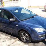Ford focus, An Fabricatie: 2005, Motorina/Diesel, 146000 km, 1600 cmc