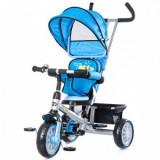 Tricicleta Chipolino Twister blue 2015