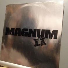 MAGNUM - II (1979/CBS REC/RFG) - Vinil/Analog/Vinyl/Impecabil(M-) - Muzica Rock Columbia