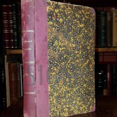 Revista de folclor COMOARA SATELOR an III+IV+V, Blaj 1924-1926 - TRAIAN GERMAN - Carte folclor