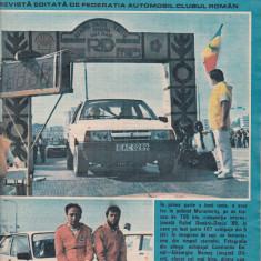 Bnk rev Revista Autoturism nr 7/1989